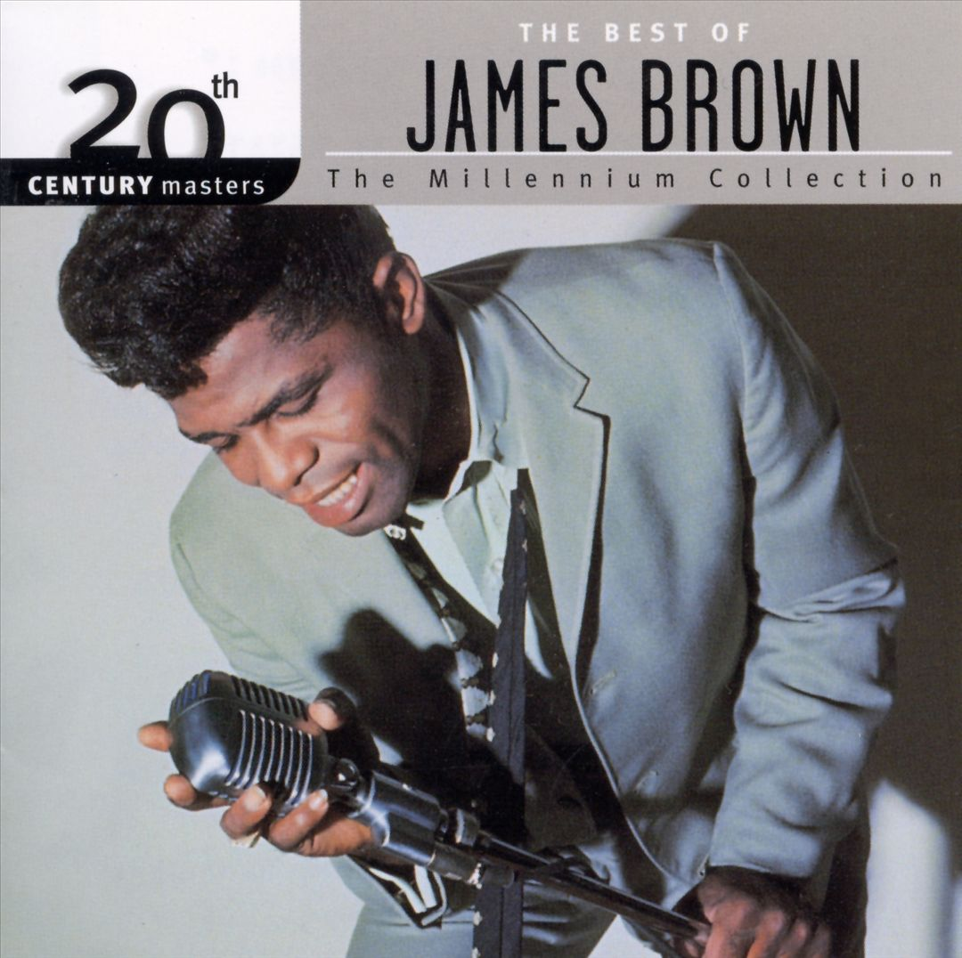 Polydor - 20th Century Masters -- The Millennium Collection -  - ebay.it