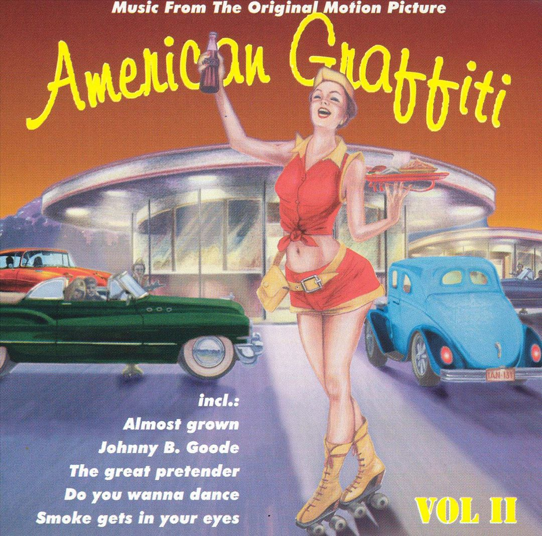 Image is loading buddy holly american graffiti vol 2