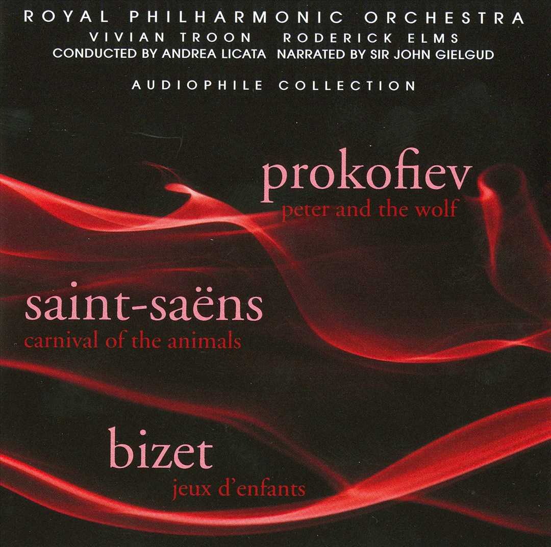 Royal-Philharmonic-Orchestra-Prokofiev-Peter-and-the-Wolf-Saint-Saen