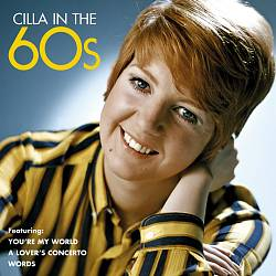 Cilla in the 60's | Dodax.ch
