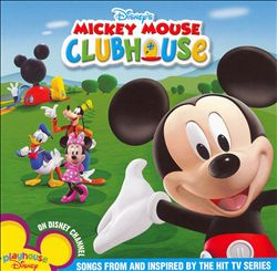Disney Junior: Mickey Mouse Clubhouse | Dodax.com