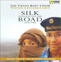 Silk Road: Songs Along the Road and Time [Music from the Motion Picture] | Dodax.ch