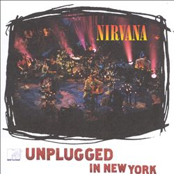 MTV Unplugged in New York | Dodax.com