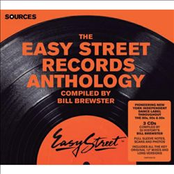 Sources: The Easy Street Anthology | Dodax.ch
