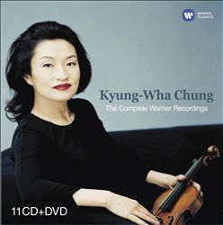 Kyung-Wha Chung: The Complete Warner Recordings | Dodax.ch