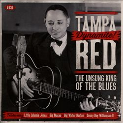 Dynamite! The Unsung King of the Blues | Dodax.ch