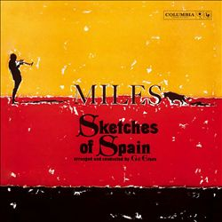 Sketches of Spain | Dodax.ch