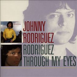 Rodriguez / Through My Eyes (2on1) | Dodax.ch