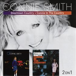 Downtown Country/Connie In the Country | Dodax.ch