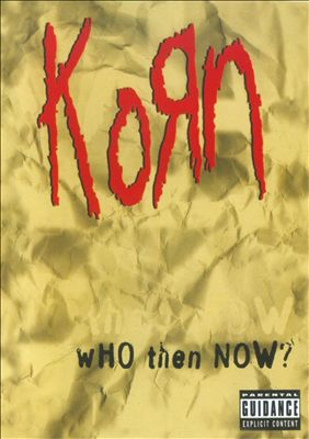 Who Then Now [Video] | Dodax.com