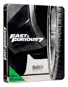 Fast & Furious 7 Extended Version | Dodax.ch