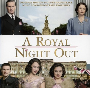 A Royal Night Out - OST | Dodax.ch