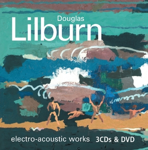 Complete Electro Acoustic Works | Dodax.ch
