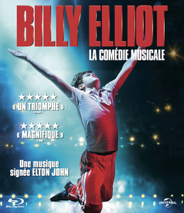 Billy Elliot - The Musical | Dodax.ch