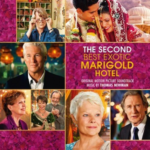 Second Best Exotic Marigold Hotel [Original Motion Picture Soundtrack] | Dodax.ch