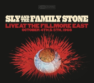 Live at the Fillmore East: October 4th & 5th, 1968 | Dodax.com