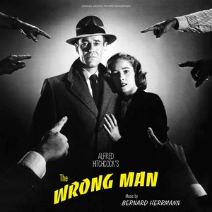 Alfred Hitchcock's The Wrong Man | Dodax.ch