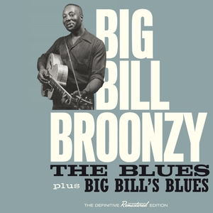 Blues/Big Bill's Blues | Dodax.ch