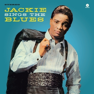 Jackie Sings the Blues | Dodax.ch