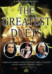 Greatest Duets: Rare Performances | Dodax.ch