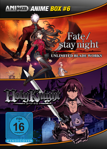 Anime Box 6: Fate, Stay Night, Holy Knight | Dodax.ch