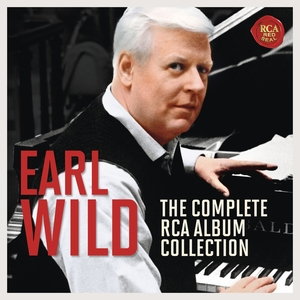 Earl Wild - The Complete RCA Album Collection | Dodax.ch