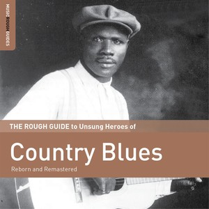 Country Blues | Dodax.ch