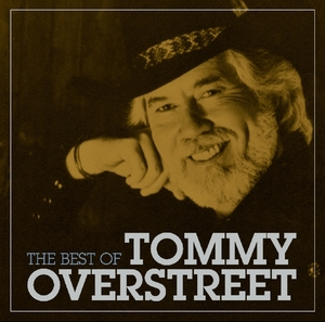 Very Best of Tommy Overstreet | Dodax.ch