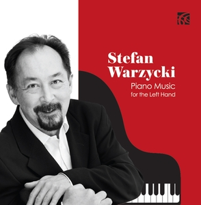 Piano Music for the Left Hand | Dodax.ch