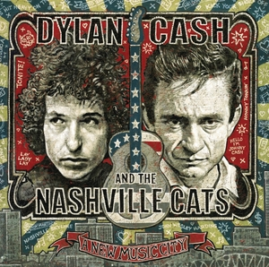 Dylan, Cash and the Nashville Cats: A New Music City | Dodax.ch