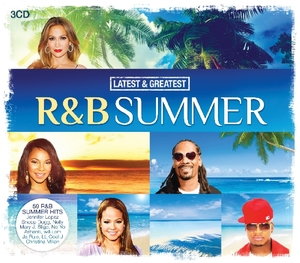 Latest & Greatest: R&B Summer | Dodax.ch