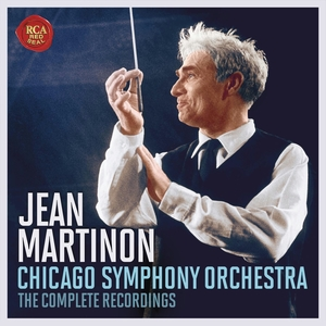 Jean Martinon - The Complete CSO Recordings | Dodax.de