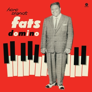Here Stands Fats Domino | Dodax.ch