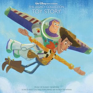 The Legacy Collection: Toy Story, 2 Audio-CD | Dodax.ch