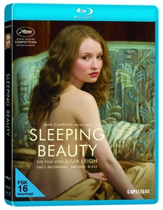 Sleeping Beauty, 1 Blu-ray | Dodax.com