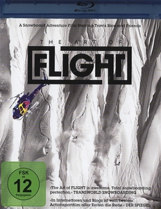 The Art of Flight, 1 Blu-ray | Dodax.com