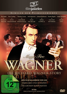 Wagner-Die Richard Wagner Story | Dodax.com