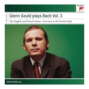 Glenn Gould Plays Bach Vol.3-Engl. & French Suites | Dodax.ch