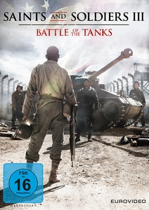 Saints and Soldiers 3 - Battle of the Tanks | Dodax.ch