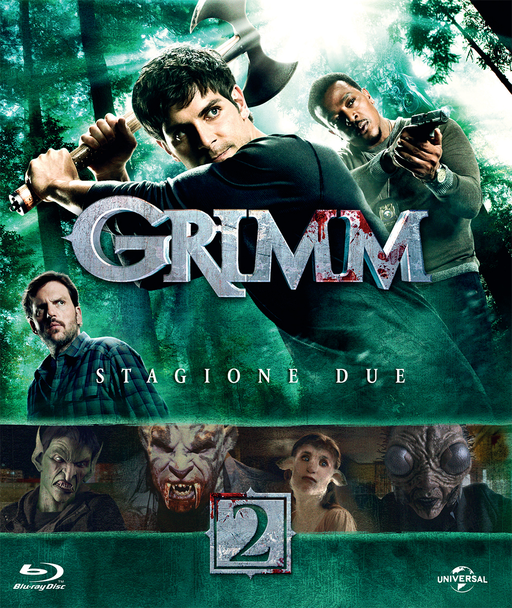 Russell-Hornsby-Grimm-Stagione-2