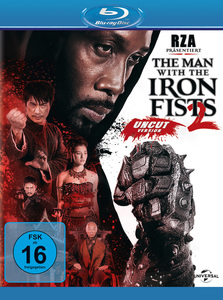 The Man with the Iron Fists 2 | Dodax.ch