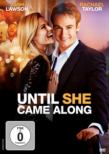 Until she came along, 1 DVD | Dodax.ch