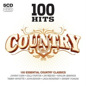 100 Hits - Country | Dodax.ch
