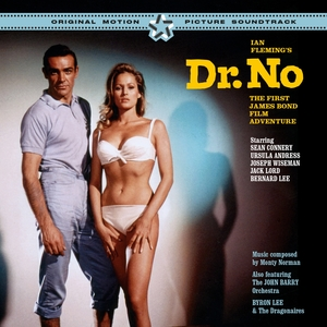 Dr. No/Come Fly with Me | Dodax.ch