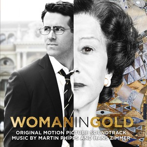 Woman in Gold [Original Motion Picture Soundtrack] | Dodax.ch