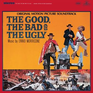 Good, The Bad and the Ugly [Original Motion Picture Soundtrack] | Dodax.ch