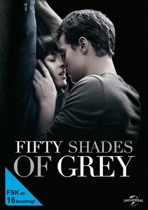Fifty Shades of Grey - Geheimes Verlange | Dodax.ch