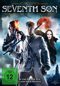 Seventh Son | Dodax.ch