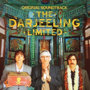 The Darjeeling Limited [Original Soundtrack] | Dodax.ch