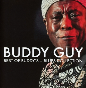 BEST OF BUDDY'S - BLUES COLLECTION | Dodax.ch